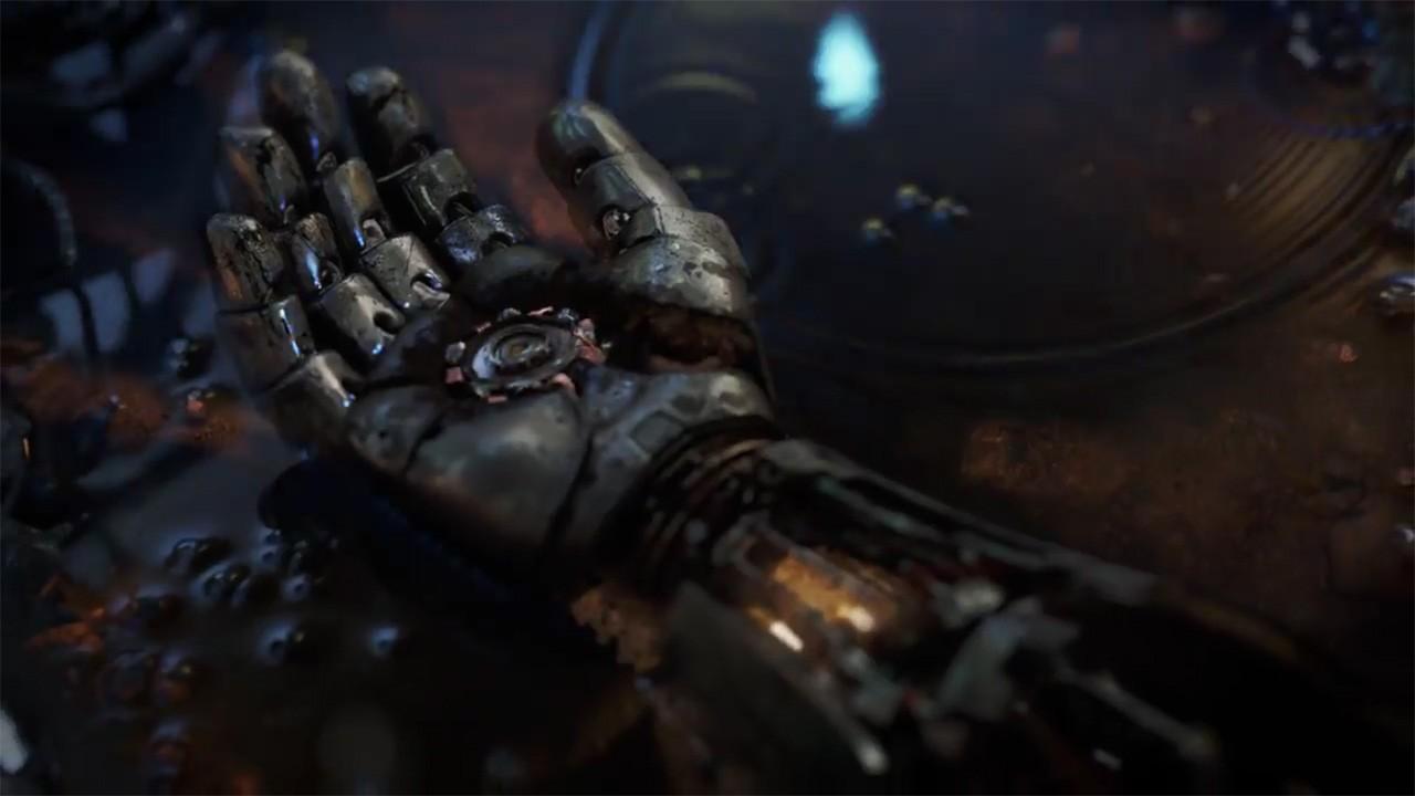 Avengers | Marvel | Square Enix | Pixel Vault