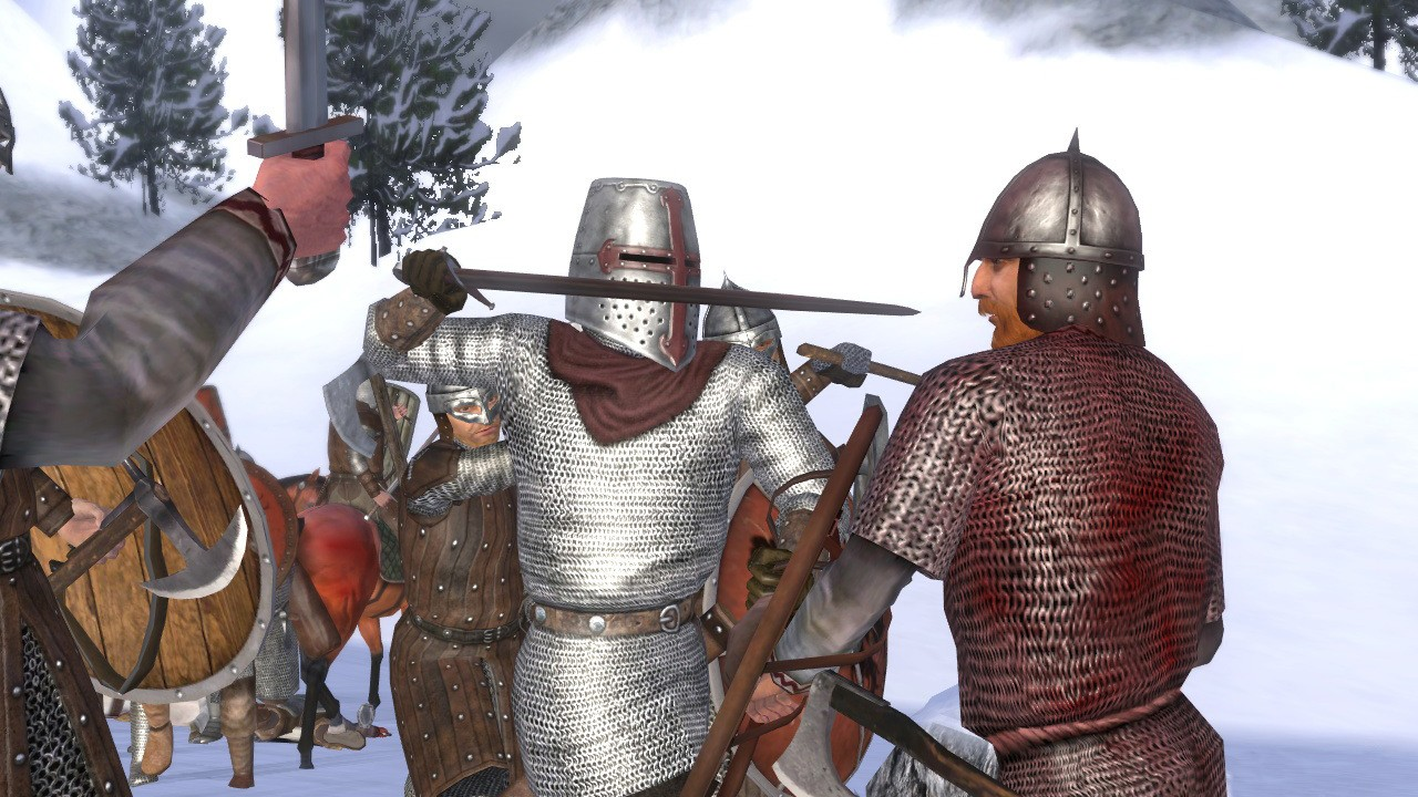 Mount and Blade Warband | Pixel Vault