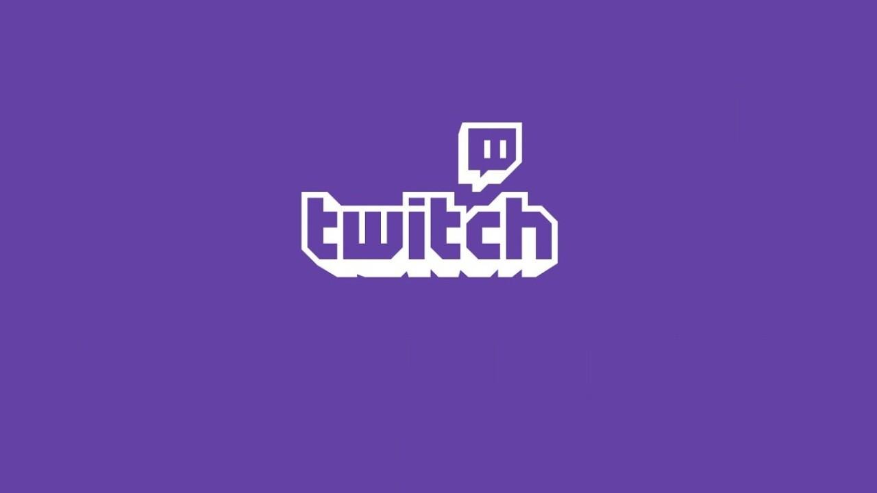 Twitch | Pixel Vault