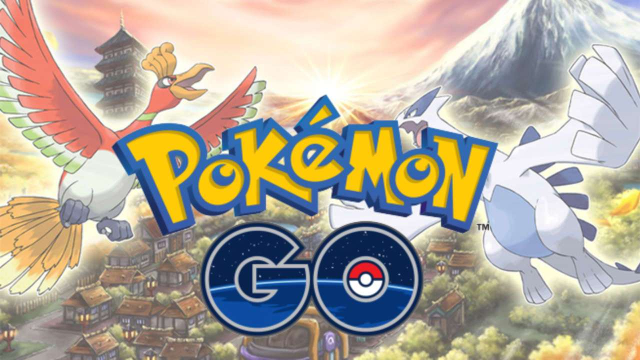 Pokémon GO | Niantic | Pixel Vault