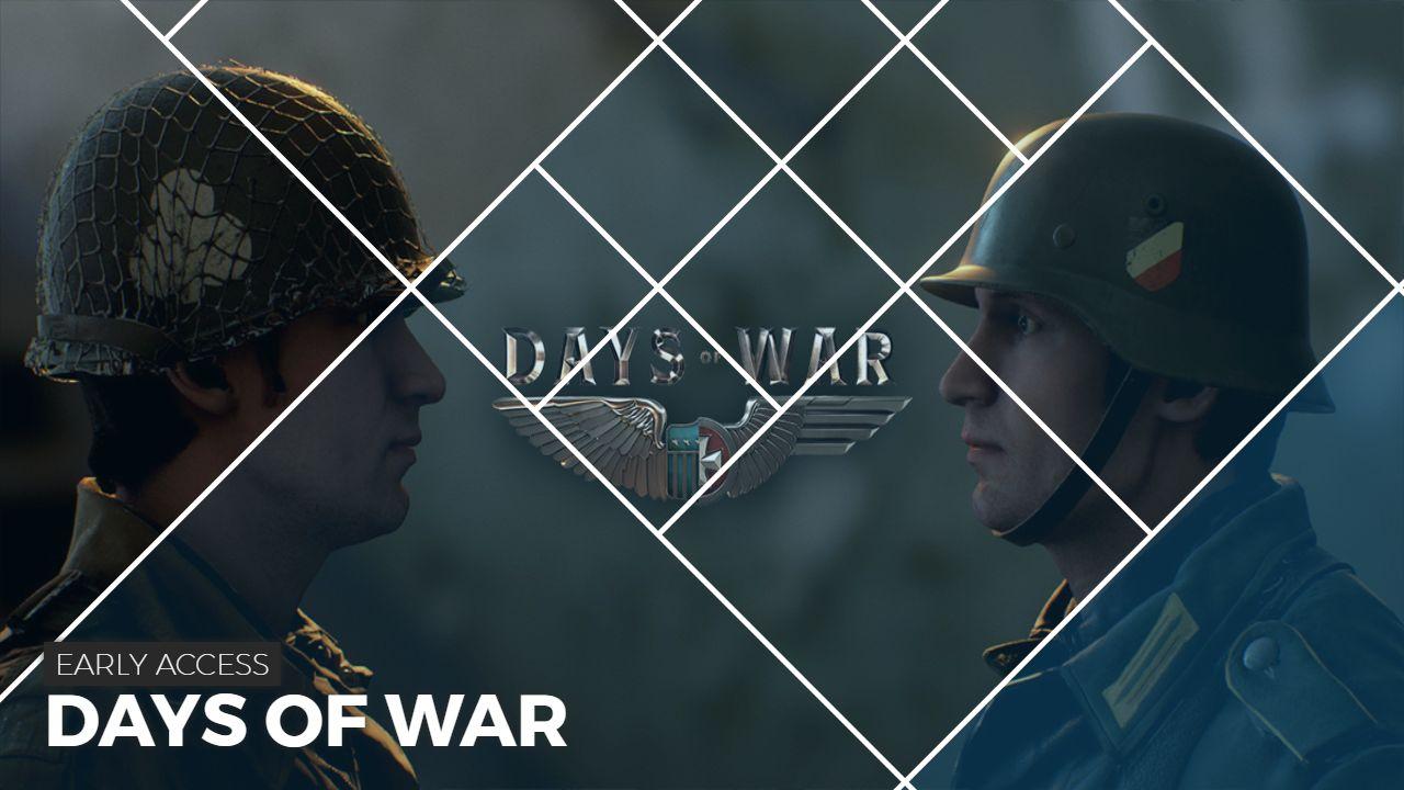 Pixel Vault | Days of War