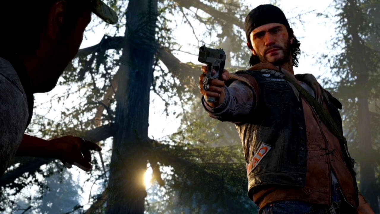 Days Gone | Pixel Vault