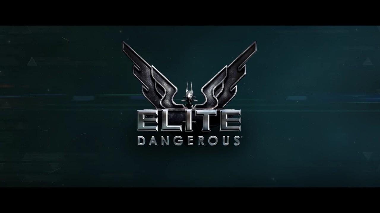 Elite: Dangerous | Pixel Vault