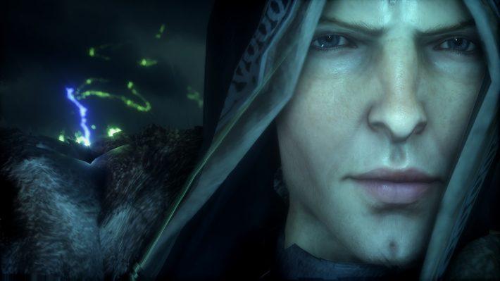Dragon Age: Inquisition | Pixel Vault