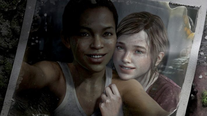 The Last of Us: Left Behind | Pixel Vault