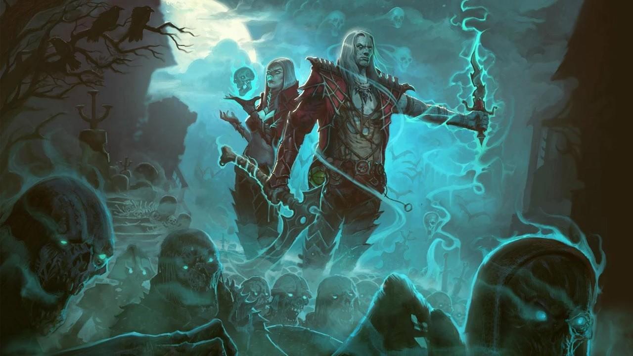 Diablo III | Pixel Vault