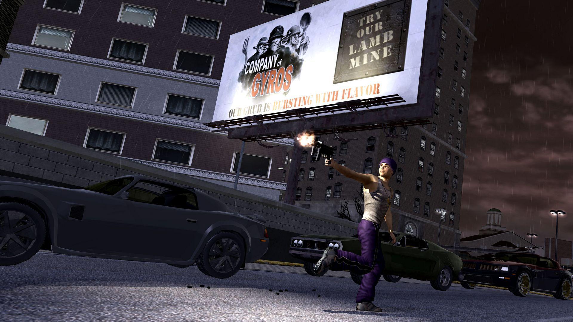 Saints Row 2   Pixel Vault