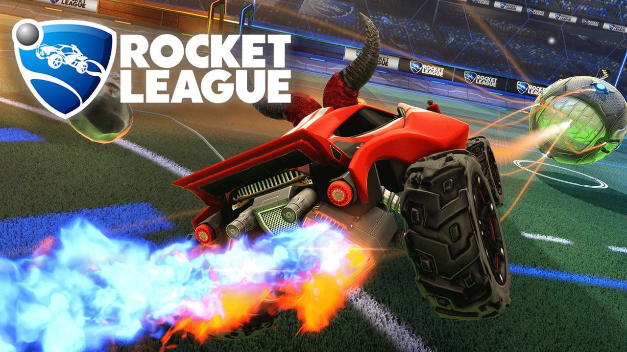 Rocket League | Pixel Vault