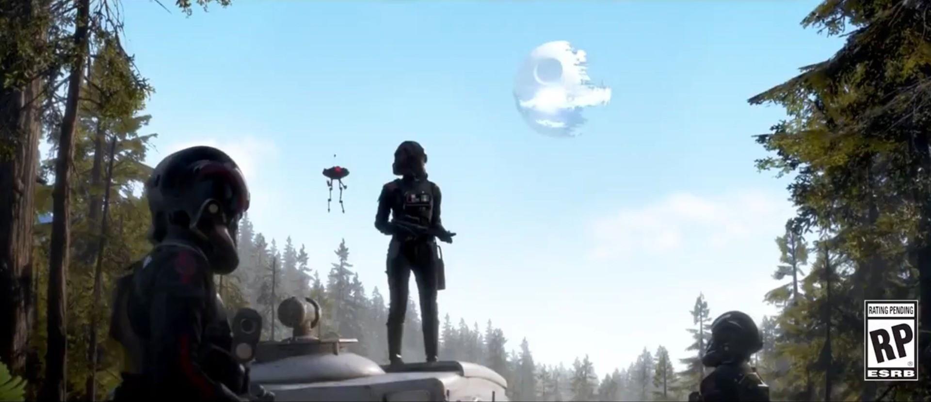 Battlefront II | Pixel Vault