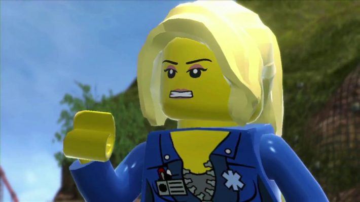 Lego City Undercover review | Pixel Vault