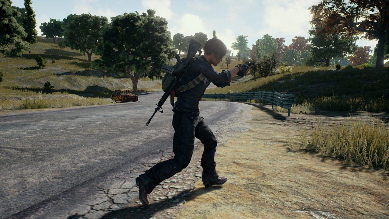 Playerunknown's Battlegrounds 9 - Pixel Vault