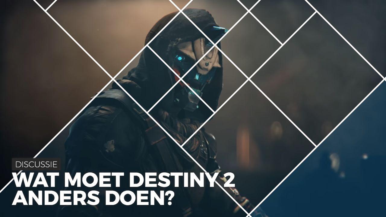 Discussie | Destiny 2 | Pixel Vault