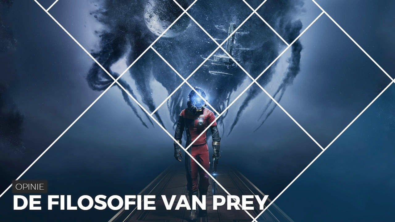 Prey | Pixel Vault