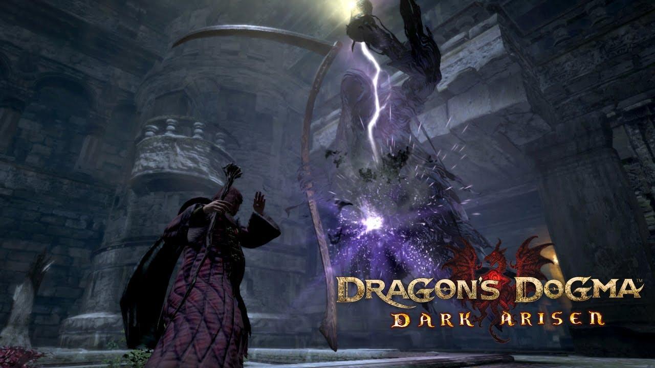 Dragon's Dogma: Dark Arisen   Pixel Vault