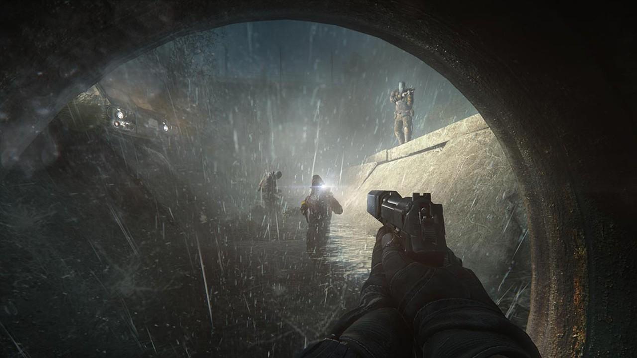 Sniper Ghost Warrior 3 - Pixel Vault 2