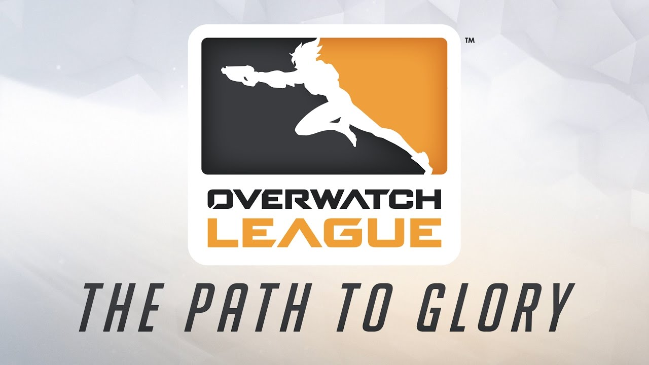 Overwatch League | Pixel Vault