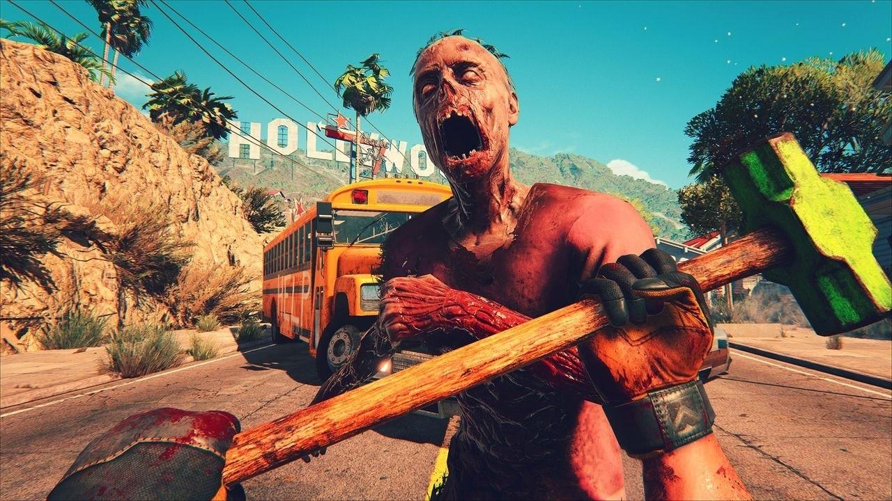 Dead Island 2 | Pixel Vault