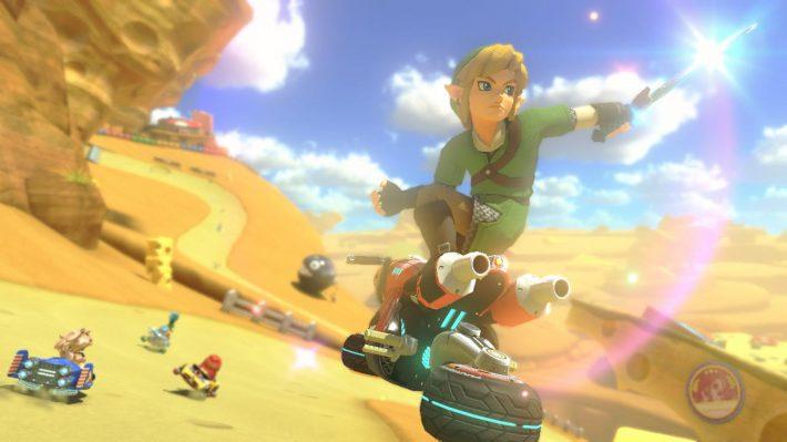 Mario Kart 8 Deluxe   Pixel Vault