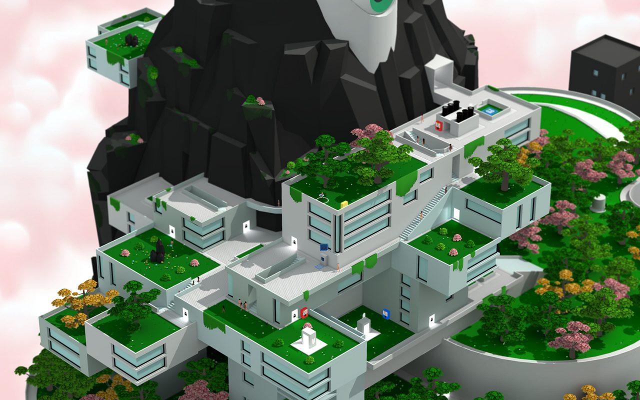 Tokyo 42 | Pixel Vault