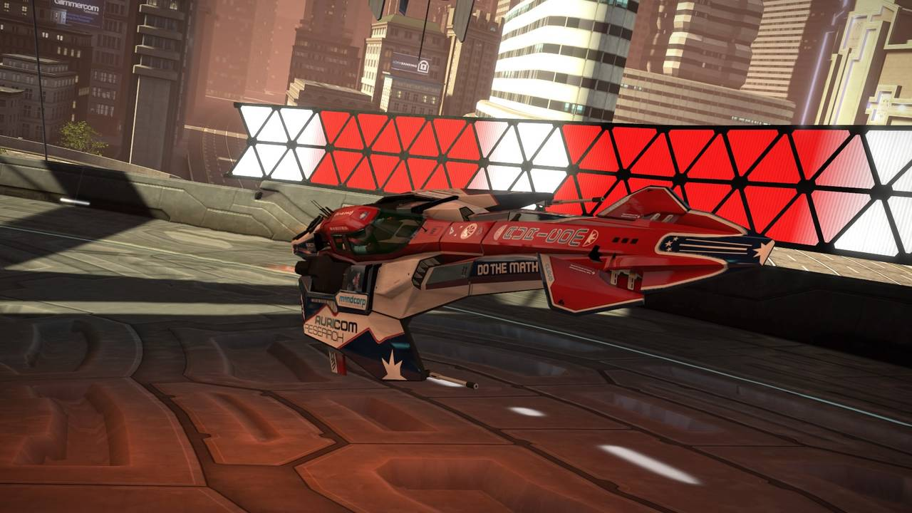 Wipeout Omega Collection   Pixel Vault