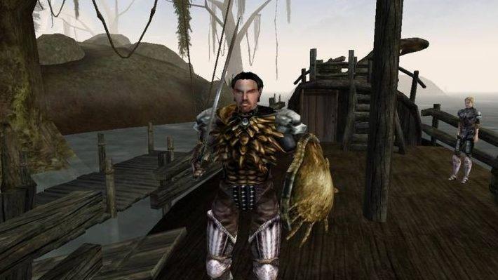 Morrowind 3 | Pixel Vault