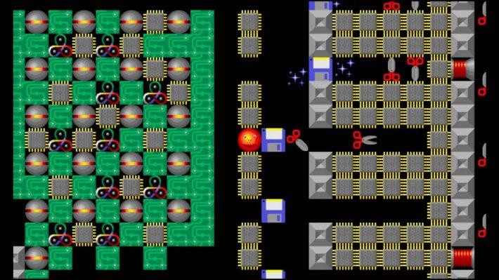 Supaplex | Pixel Vault