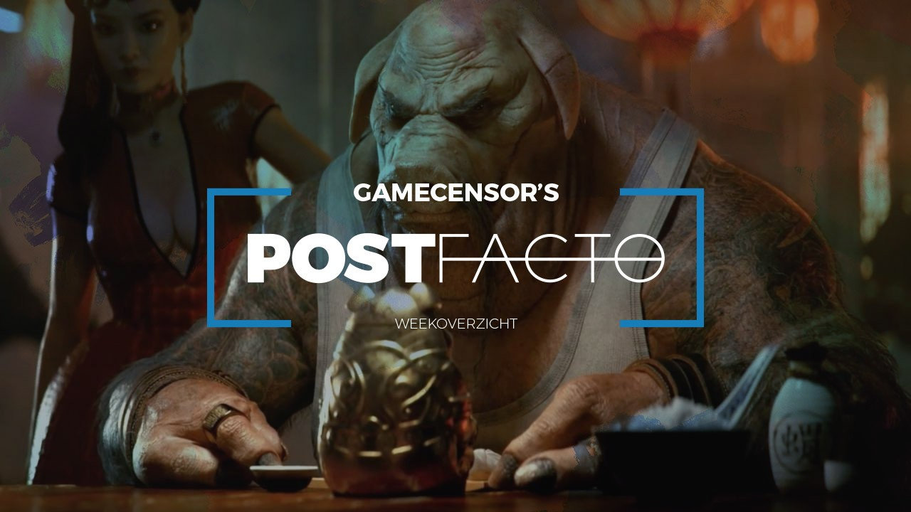 Post Facto - E3 Special | Pixel Vault