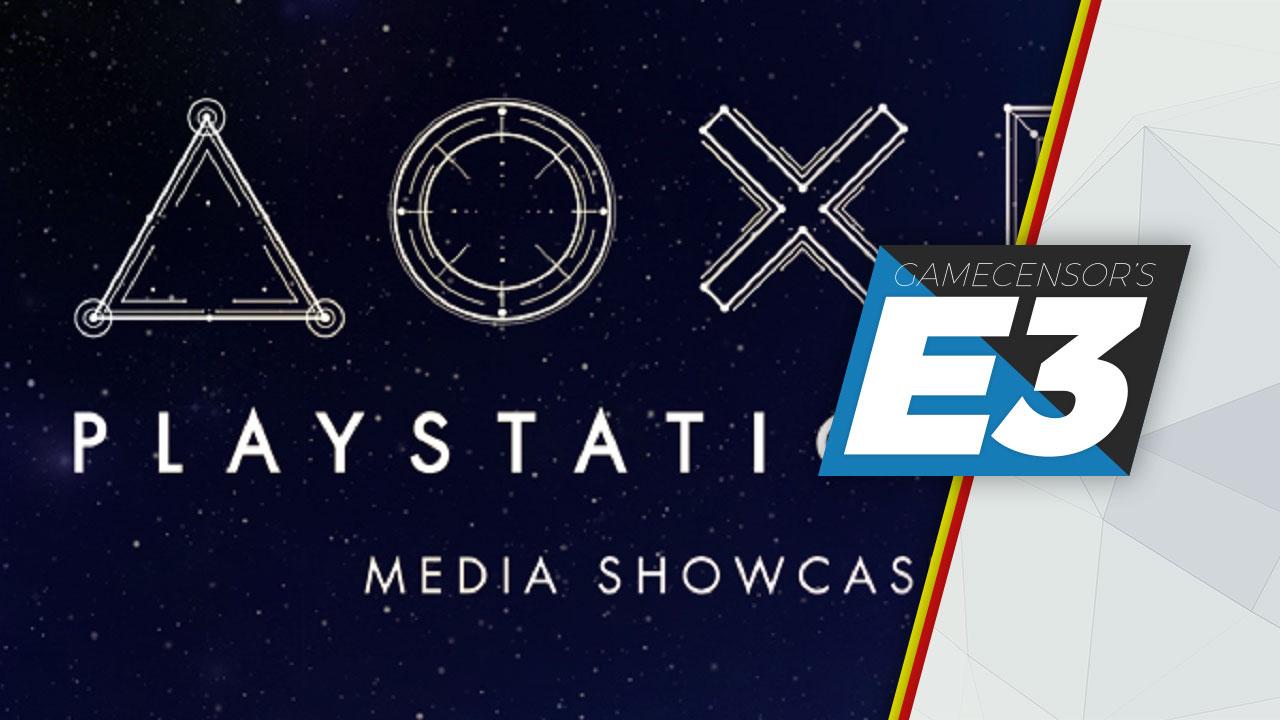 Sony PlayStation | E3 2017 | Pixel Vault