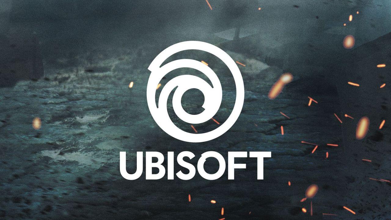 Ubisoft | Pixel Vault