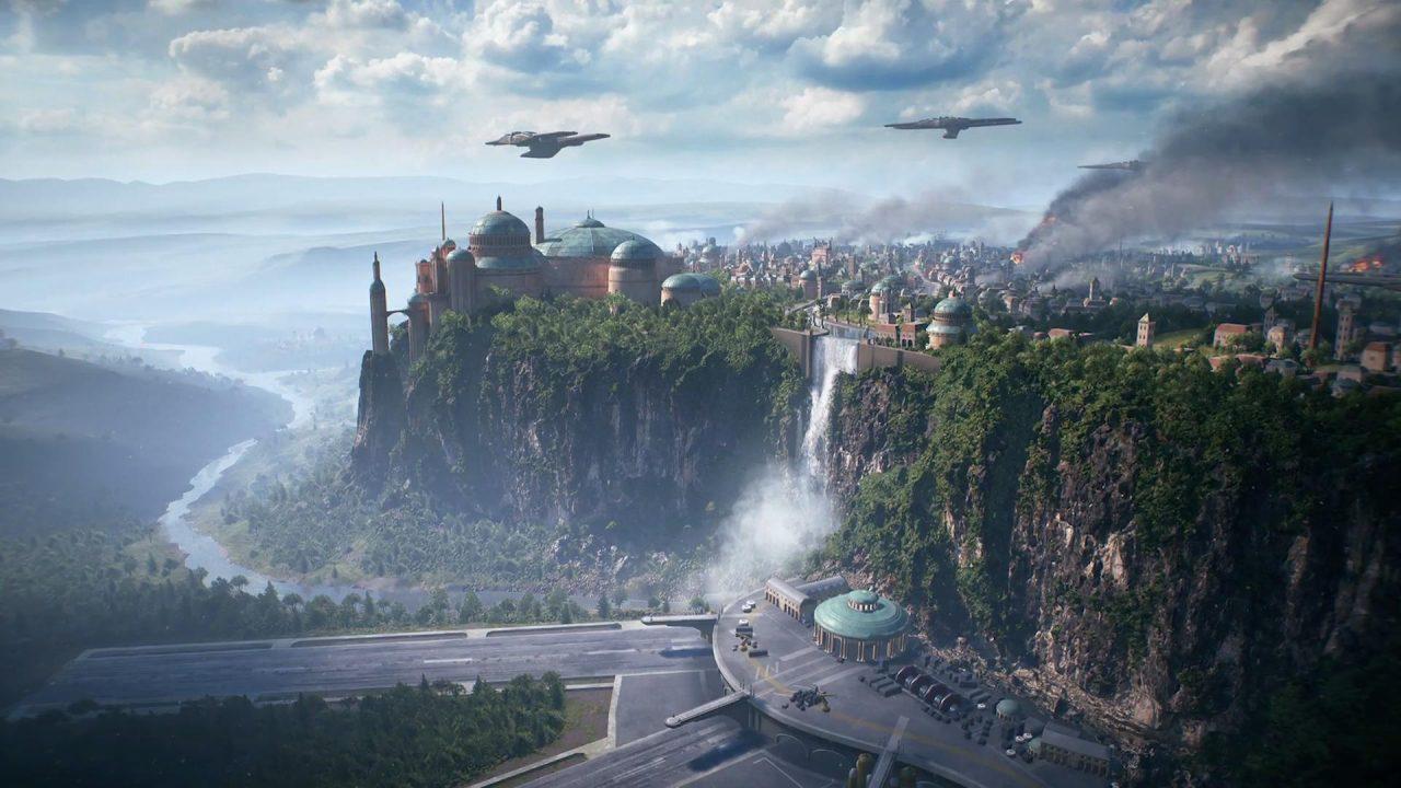 Star Wars Battlefront 2 | Pixel Vault