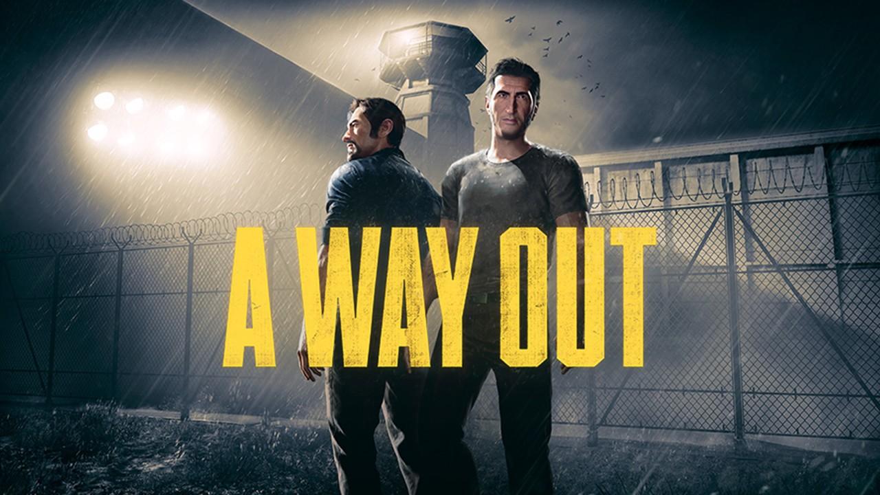 A Way Out | Pixel Vault