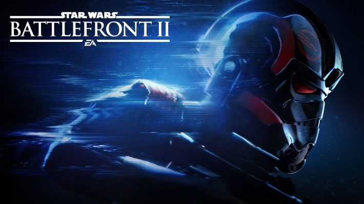 Star Wars Battlefront 2 | Pixel Vault
