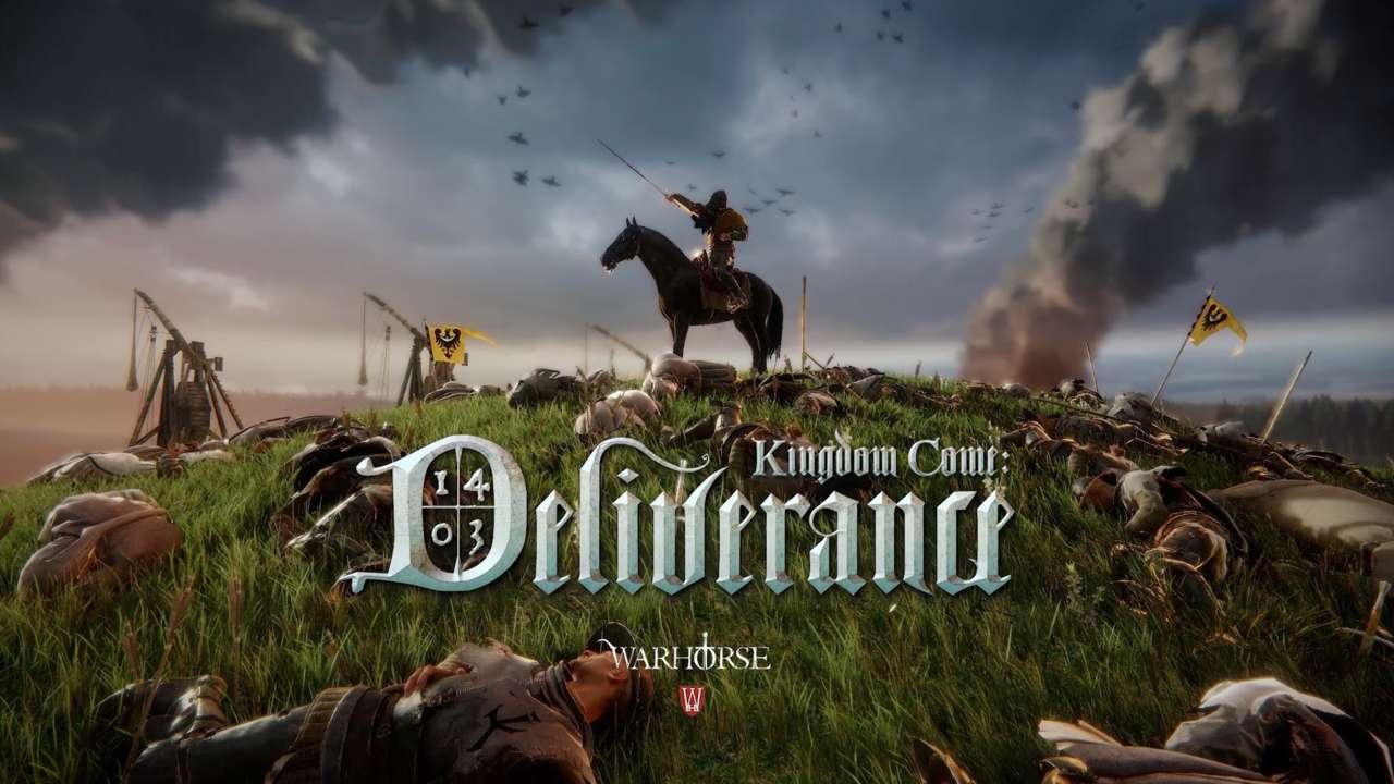 Kingdom Come: Deliverance | Pixel Vault