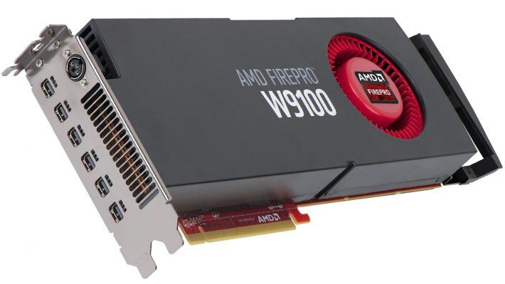 AMD Firepro | Pixel Vault