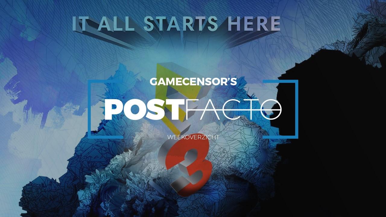 PostFacto 3 | Pixel Vault