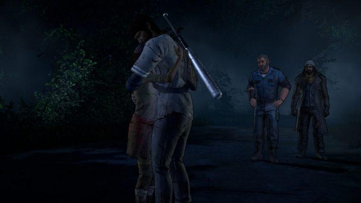 The Walking Dead: A New Frontier | Pixel Vault