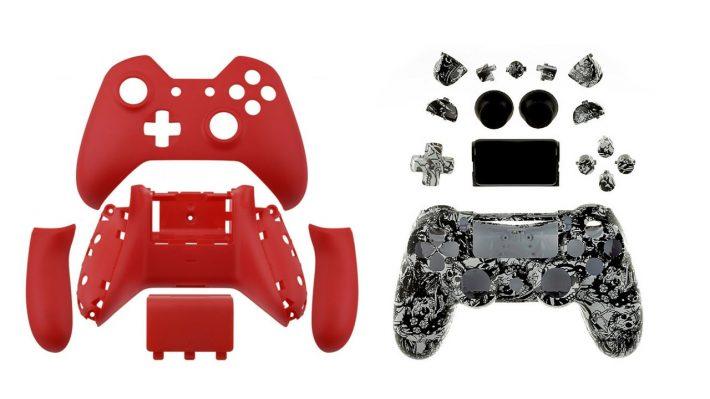 Consoleskins | Het skinnen van je console | Advertorial | Pixel Vault