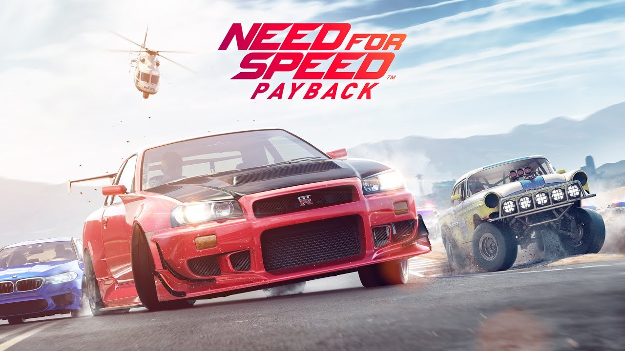 Need for Speed Payback | Pixel Vault