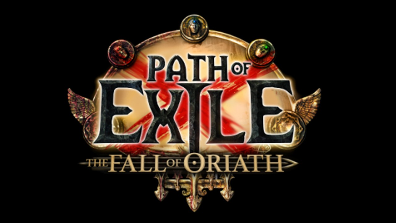 path of exile fall of oriath | Pixel Vault