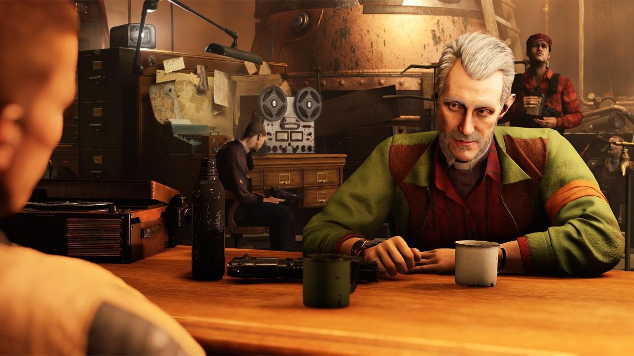 Wolfenstein 2 The New Colossus   Pixel Vault