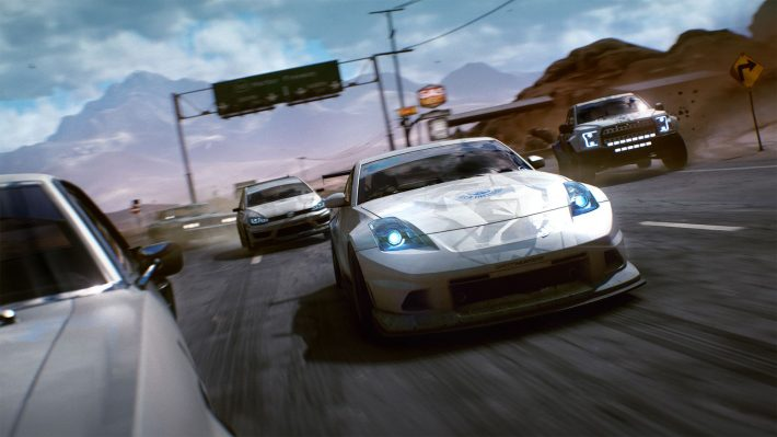 Need for Speed: Payback | Pixel Vault