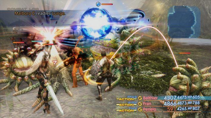 Final Fantasy XII | Pixel Vault