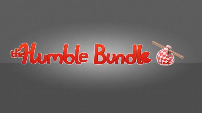 Humble Bundle | Pixel Vault