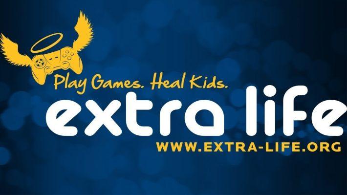 Extra Life | Pixel Vault