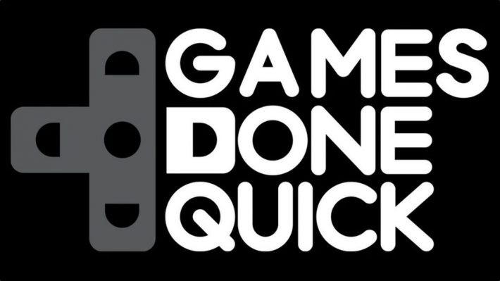 Games Done Quick | Pixel Vault