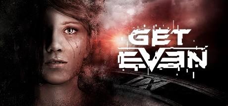 Get Even | Pixel Vault