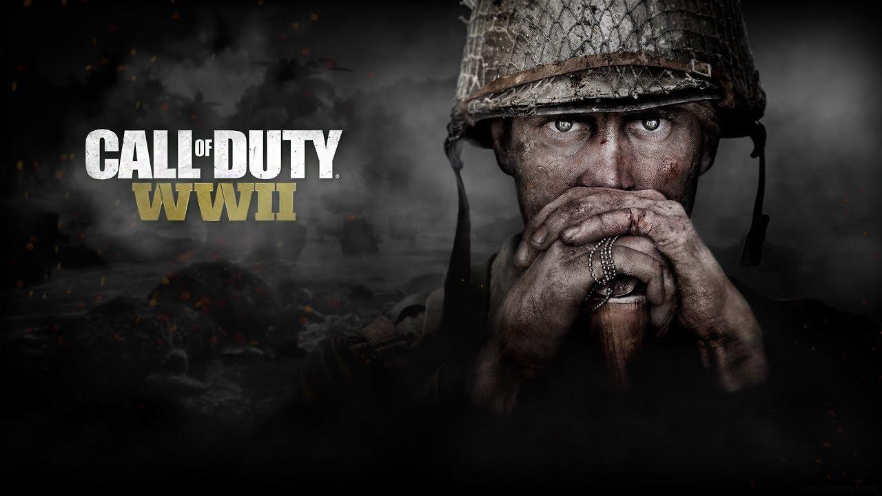 Call of duty: World War II | Pixel Vault