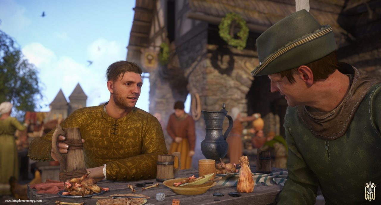 Kingdom Come: Deliverance | Pixel Vault