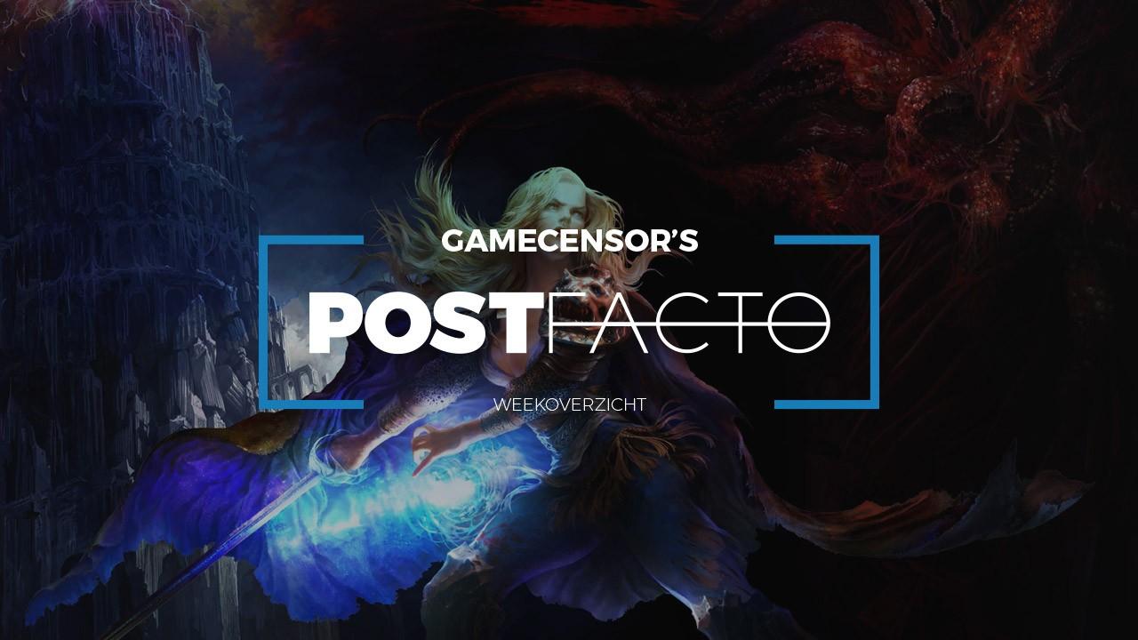 PostFacto_11 | Pixel Vault