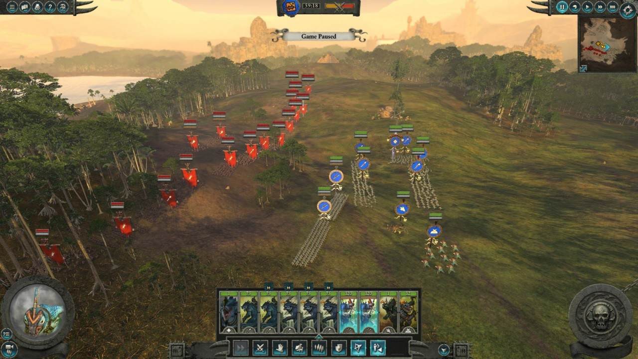 Total War: Warhammer 2 | Pixel Vault